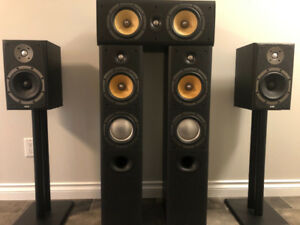 Home speakers for sale