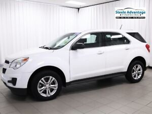 2014 Chevrolet Equinox LS - Fresh Trade In and Priced to Sell!!