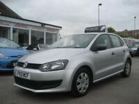 Volkswagen Polo 1.2 ( 60ps ) ( a/c ) 2013MY S