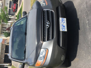 2009 Hyundai Santa Fe GL For sale