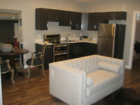 2 Bedroom Sutherland Basement Suite Apartment