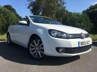 Volkswagen Golf 1.6 TDI BlueMotion Tech SE 2dr DIESEL MANUAL 2013/13