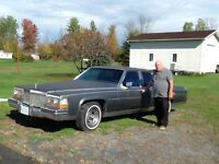 Cadillac 1988 for sale