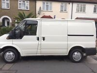 Ford transit Diesel 9 m mot very good condition very good driver