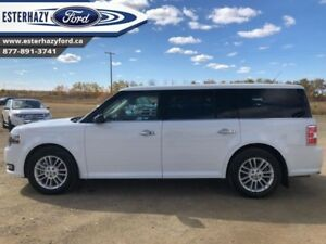 2017 Ford Flex SEL - Leather Seats - Heated Seats - $262.81 B/W