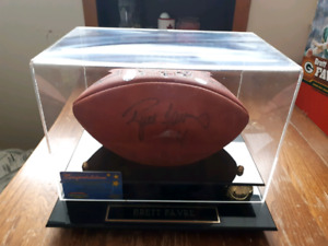 Brett Farve Green Bay Packers Nfl autographed