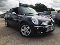 2005 Mini Mini 1.6 ( Chili ) Cooper -FULL MINI HISTORY - CHOICE OF 3