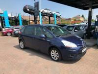 2008 Citroen C4 Picasso 2.0 HDi VTR+ EGS 5dr