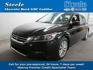 2013 Honda ACCORD EX-L One Owner, Brand New Rubber !!!!