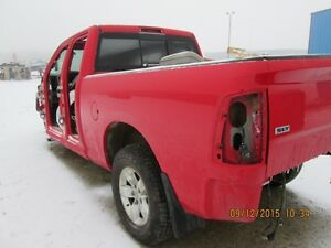 Parting Out 2011 Dodge Ram 1500 5.7 HEMI Edmonton Edmonton Area image 3