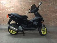 Gilera Runner 125 SP 2002 - Immaculate condition perfect for 172