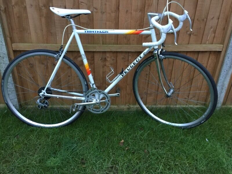 Peugeot bicycle road racing Bike Reynolds 501 in Hitchin  : 86 from www.gumtree.com size 800 x 600 jpeg 92kB