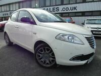 2011 Chrysler Ypsilon 0.9 TwinAir - White - PLATINUM WARRANTY / MOT!
