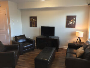 FURNISHED STUDIO IN HEART OF HALIFAX AVAILABLE NOW!