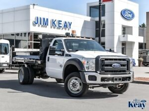 2016 Ford F-550 Chassis Cab   - $208.20 /Wk - Low Mileage