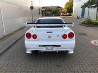 used nissan skyline cars for sale gumtree