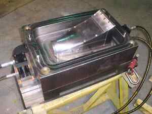 Cnc machining fabrication fabricating welding services Stratford Kitchener Area image 10