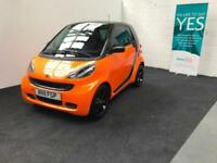 Smart fortwo 1.0 ( 84bhp ) auto 2011 Passion finance available from £20 per week