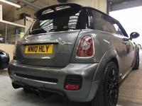 2010 MINI Hatch 1.6 John Cooper Works 3dr