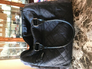 Big diaper bag/ grand sac a couche