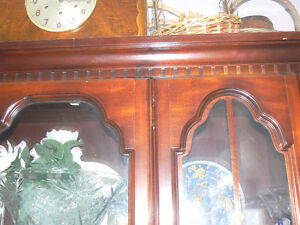 China Cabinet/ VAISSELIER West Island Greater Montréal image 3