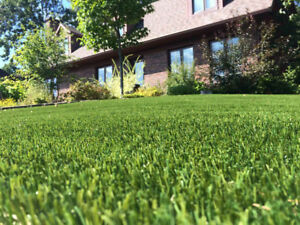 The best Artificial Grass in the GTA - SGC