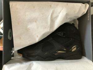 AIR JORDAN 8 (VIII) RETRO (OVO)