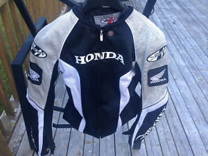 Honda Ladies' Motorcycle Jacket