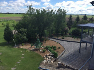 Vegreville Acerage/Ranch For Sale Strathcona County Edmonton Area image 4