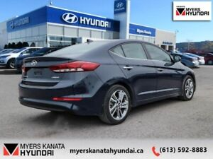 2017 Hyundai Elantra Limited  - $135.19 B/W - Low Mileage
