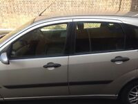 Ford Focus lx 1.6 offers or swaps £200