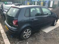 Volkswagen Polo 1.9TDI ( 100PS ) 2008MY Sport