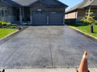 CONCRETE WORK! Call or text today!