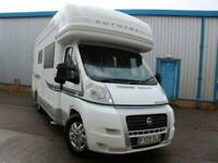 Auto-Trail Mohican DIESEL MANUAL 2009/09