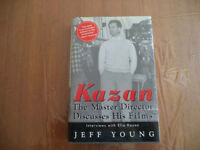 KAZAN,the master director discusses his films / J.YOUNG