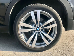 "BMW - X5 / X6 - Mags 20"" - M series"
