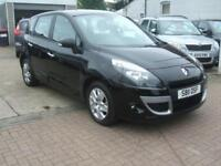 Renault Scenic Expression dCi DIESEL MANUAL 2011/11