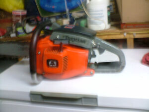 Wanted Pioneer Farm saw chainsaw