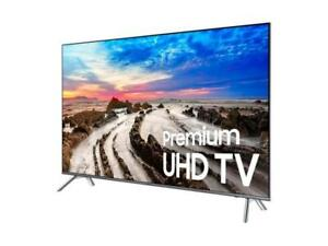 SAMSUNG 55 LED 4K HDR PREMIUM SMART UHDTV 8000 SERIES *NEW IN BOX*