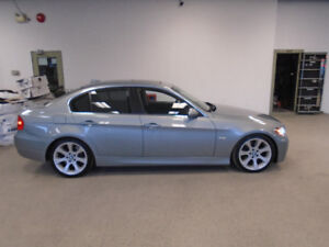 2006 BMW 330i 6SPEED! NAVI! 1 OWNER! 255HP! SPECIAL ONLY $7,900!