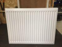 Single radiator 600mm x 800mm