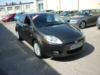 2009 Fiat Bravo 1.6 Multijet 105 1590cc Dynamic Eco Finance Available