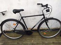 Classy light fixie bike in perfect condition