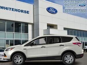 2014 Ford Escape SE   - $136.17 B/W