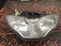 Gilera runner headlights
