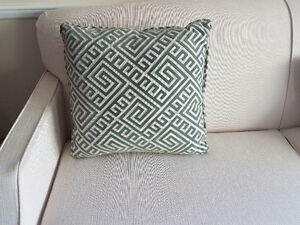 Brand new throw pillows