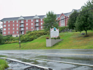 2 bedroom unit available for August