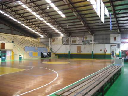 Basketball competition member required forwards/centres Alexandria Inner Sydney Preview