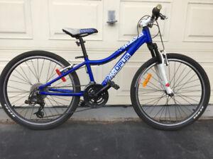 KIDS Opus Mountain Bike