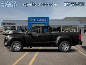 2018 Chevrolet Colorado LT  - Bluetooth -  MyLink